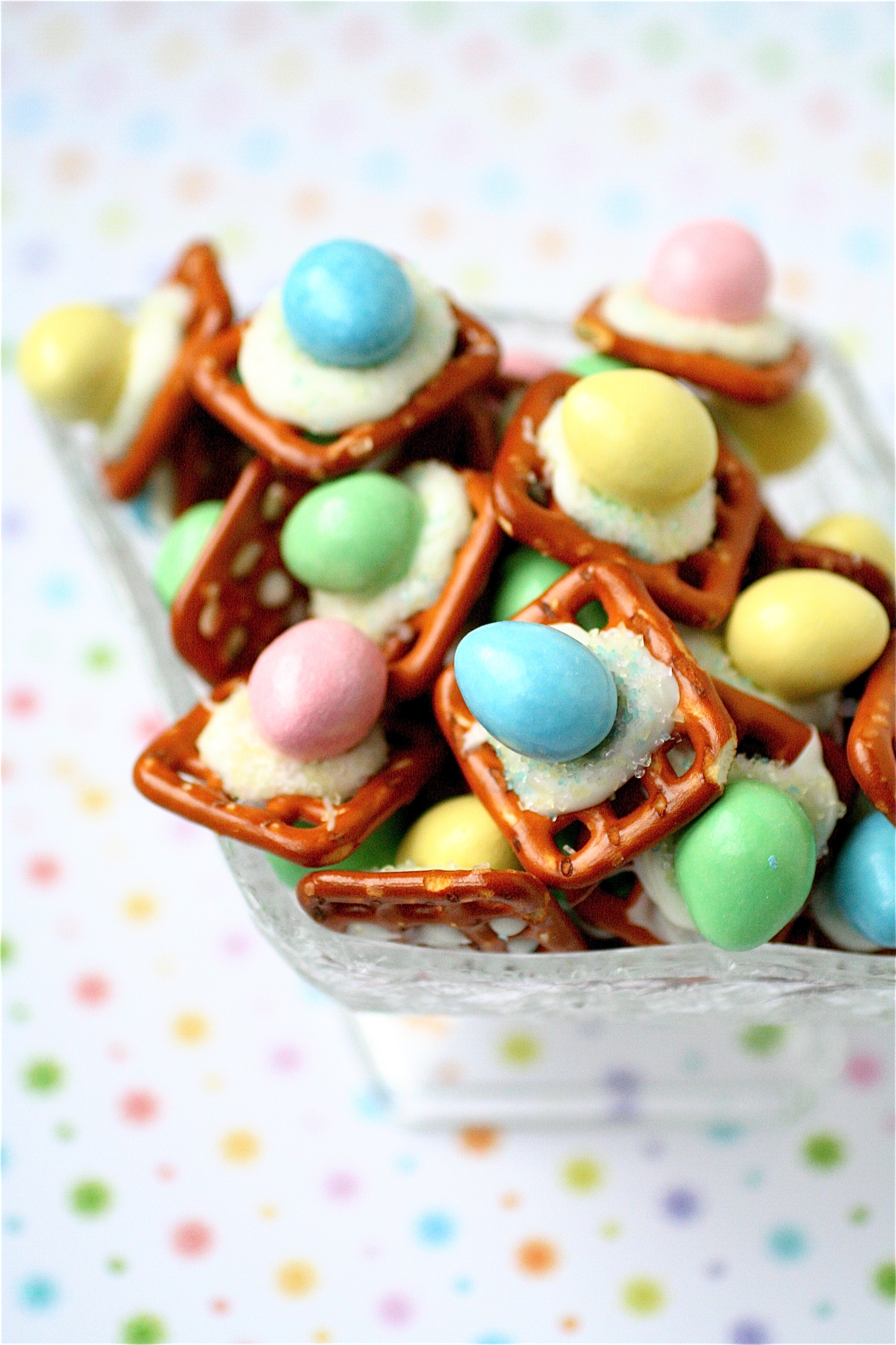 Easy Baking Recipes Easter