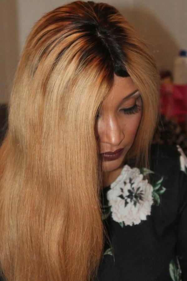 hair by geneebee