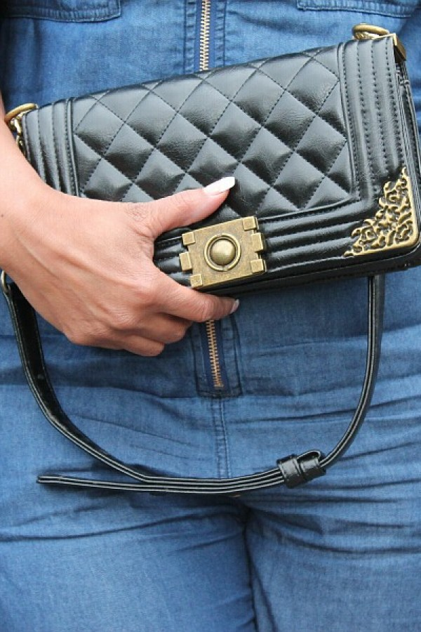 Fab and Luxury details