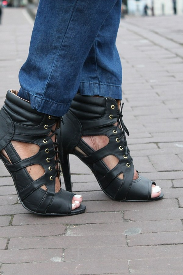 fab and luxury shoes