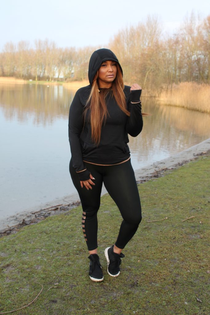 PRIMARK PLUS SIZE ACTIVE WEAR