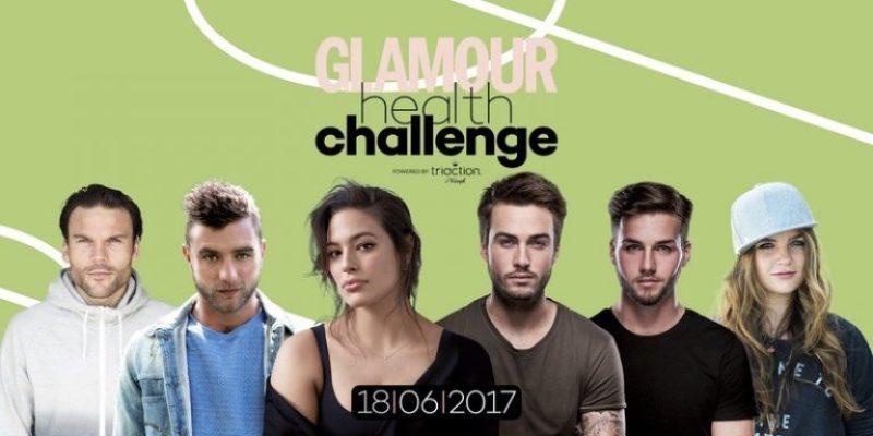 GLAMOUR HEALTH CHALLENGE 7