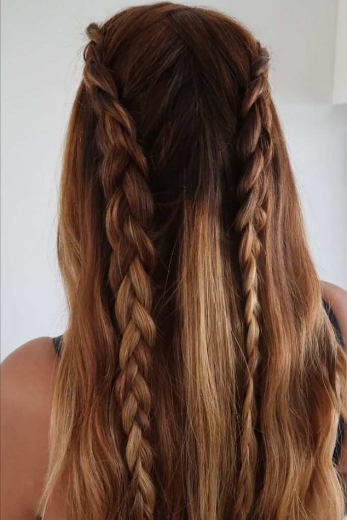 HAIR INSPIRATION 8