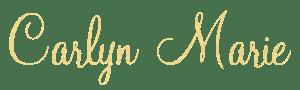 carlyn signature