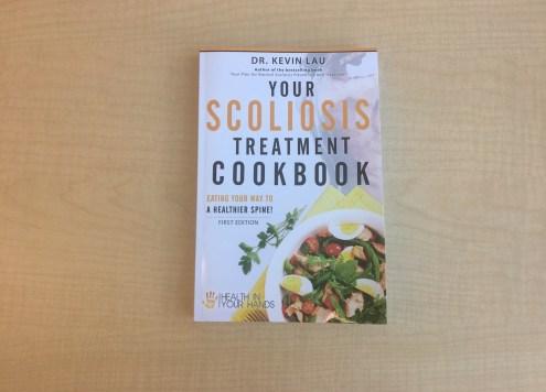 scoliosis treatment cookbook