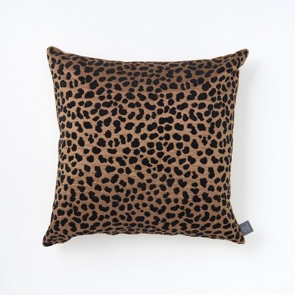 Camel-animal-print-cushion