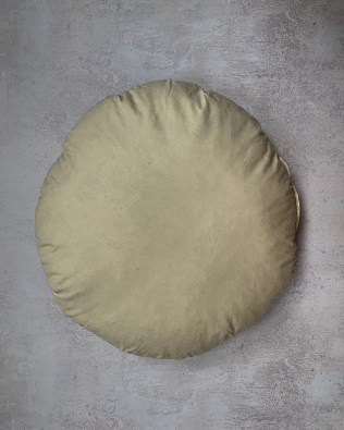 Feather inner cushion 18 inch 45.72cm circular