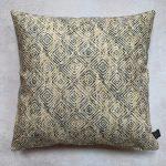 Neutral Geometric Cushion
