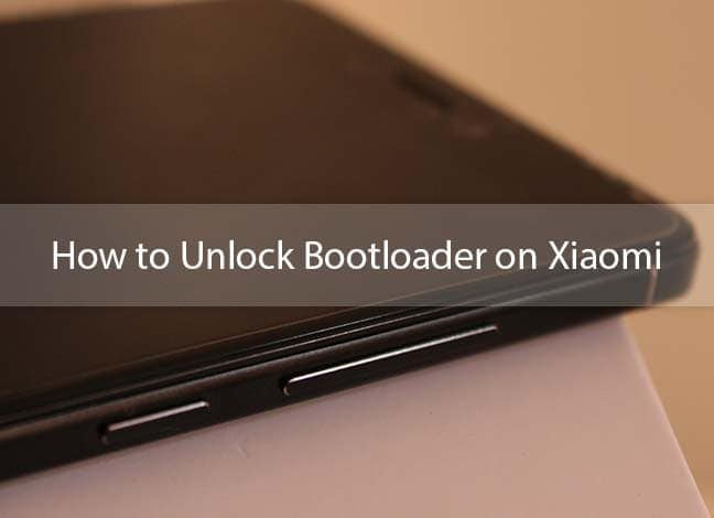 Как разблокировать загрузчик на устройствах Xiaomi