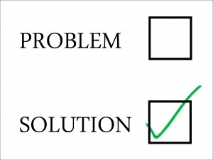 Problem or Solution