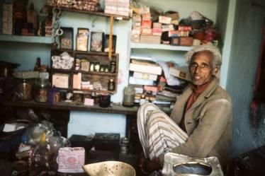 India - CWY Exchange 056