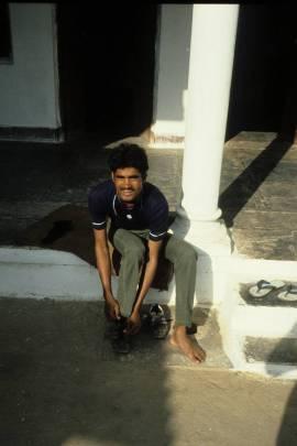 India - CWY Exchange 063