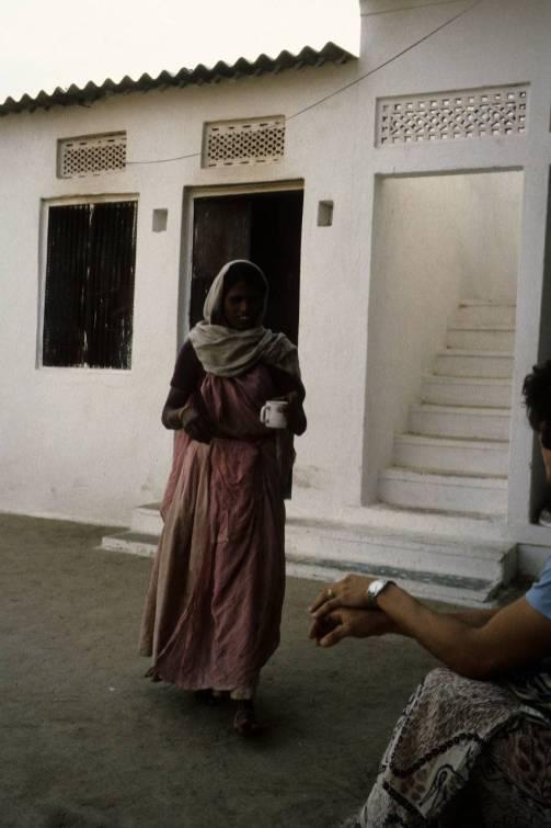 India - CWY Exchange 067