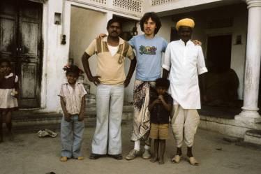 India - CWY Exchange 068