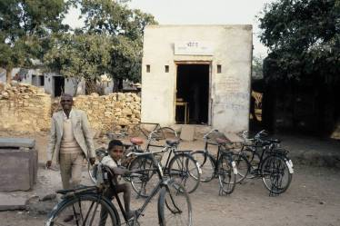 India - CWY Exchange 076