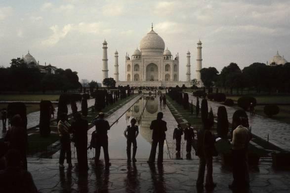 India - CWY Exchange 091