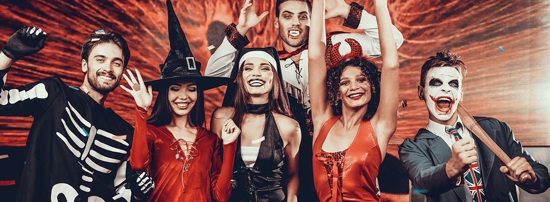 Unless you go there for work often or you've got some offbeat with the city, you probably won't get to las vegas that often. The Best Downtown Las Vegas Halloween Parties Events The D Hotel Casino