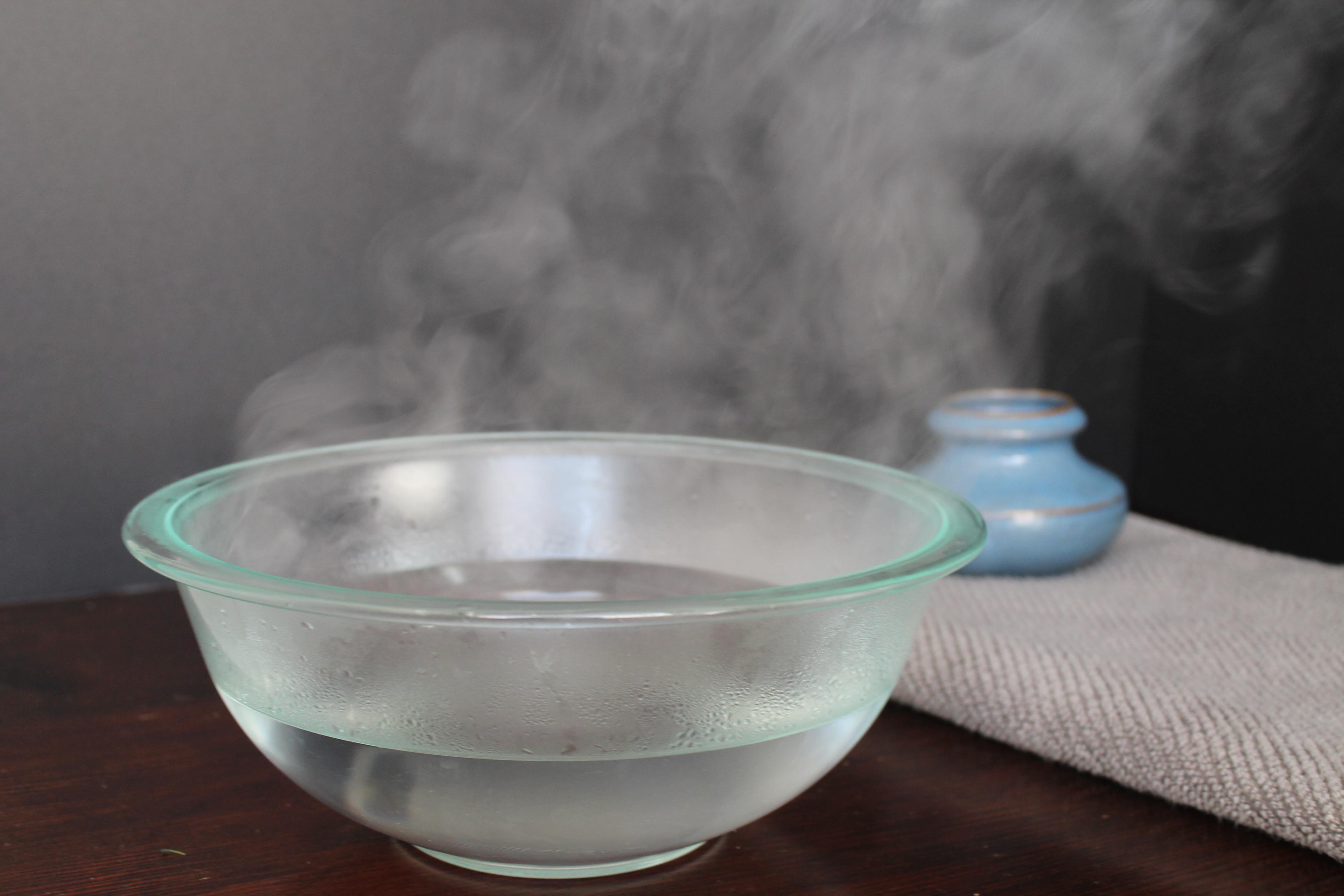 Decongesting Steam