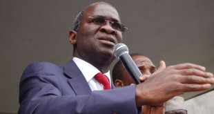 I am not afraid of the law courts, Fashola tells GENCOs