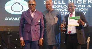 Shell emerges best in Technology and Innovation at Nigeria Petroleum Summit