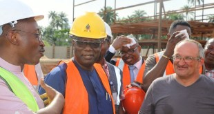OPAC refinery raises hope domestic fuel supply