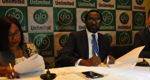 Nigeria's Globacom, Huawei to lay undersea fibre cable in Delta oil region
