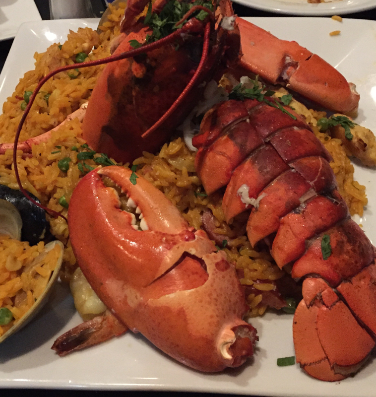peruvian food providence