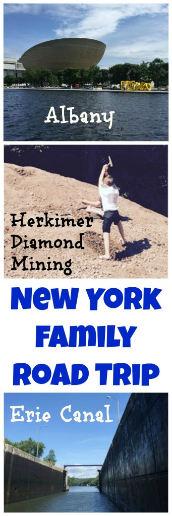 Herkimer mining erie canal