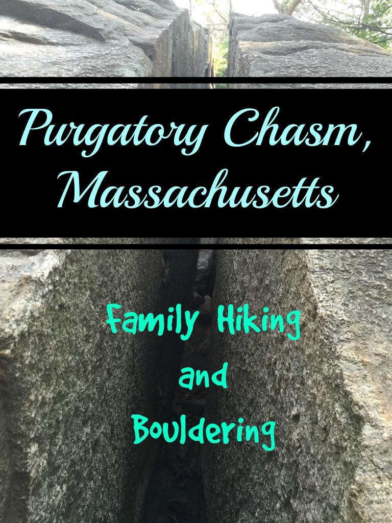 massachusetts family bouldering