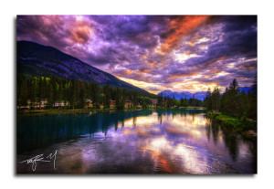 Banff,Canada by Taylor McBride on Flickr