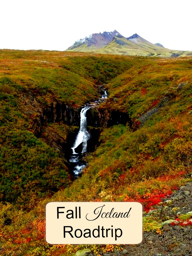 Southern Iceland Road Trip hike
