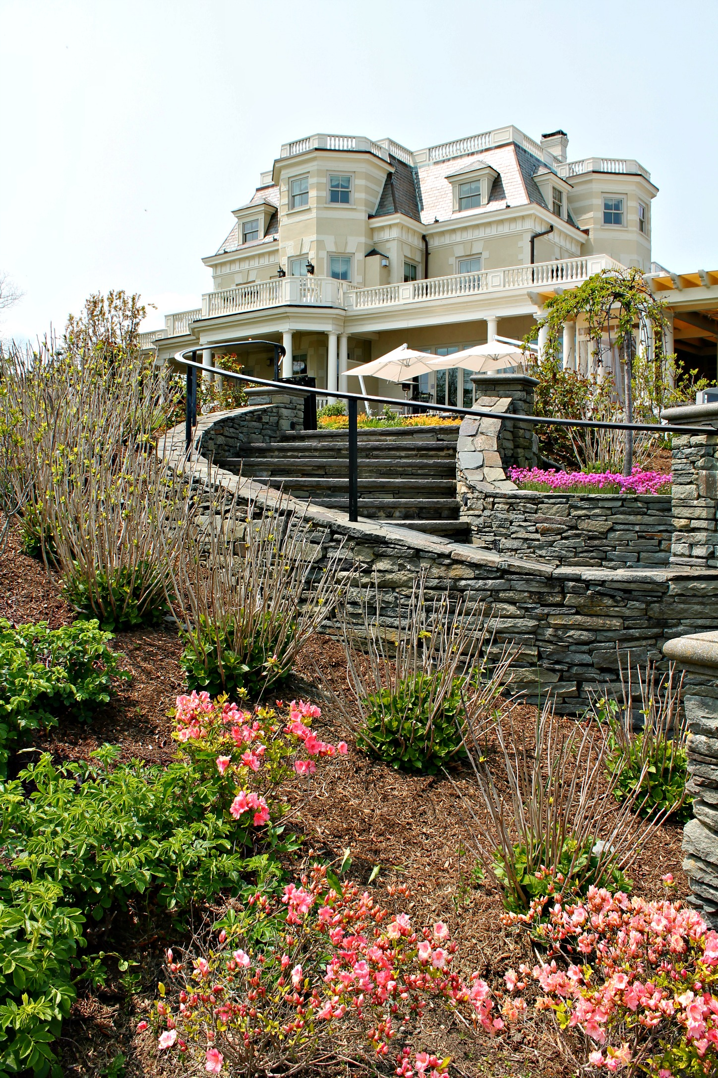 Newport, RI's Cliff Walk: Photos to Inspire Your Visit and ...