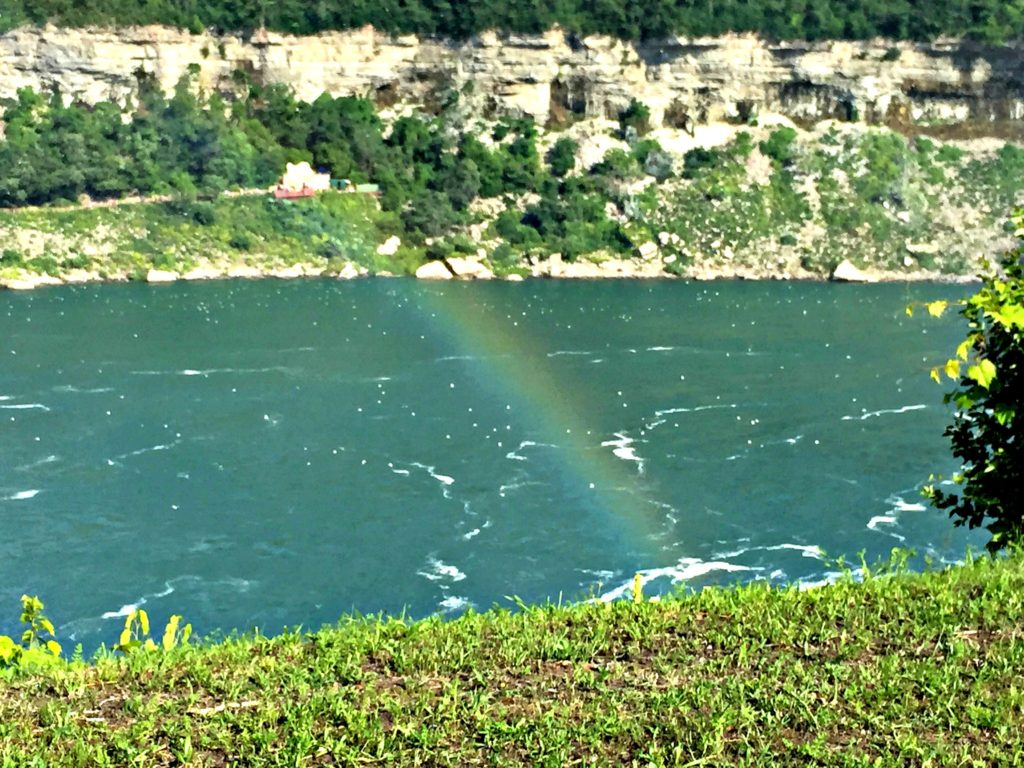 Around Niagara Falls www.thedailyadventuresofme.com