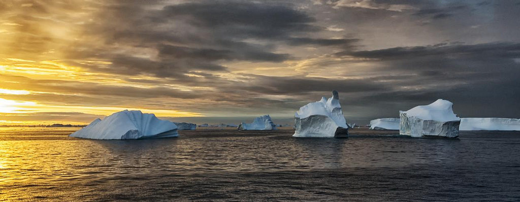 Antarctica by Christopher Michel on Flickr