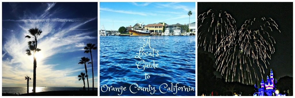 A Local's Guide to Orange County, California