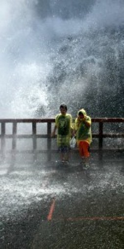 48 Hours Niagara Falls with kids