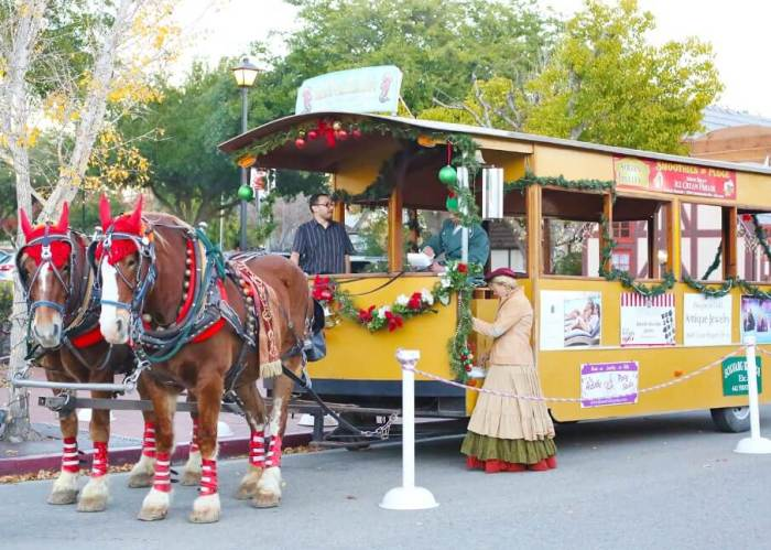 best things to do in solvang ca