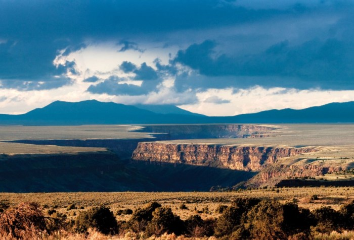 things to do in taos in winter