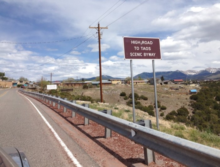 things to do in taos new mexico
