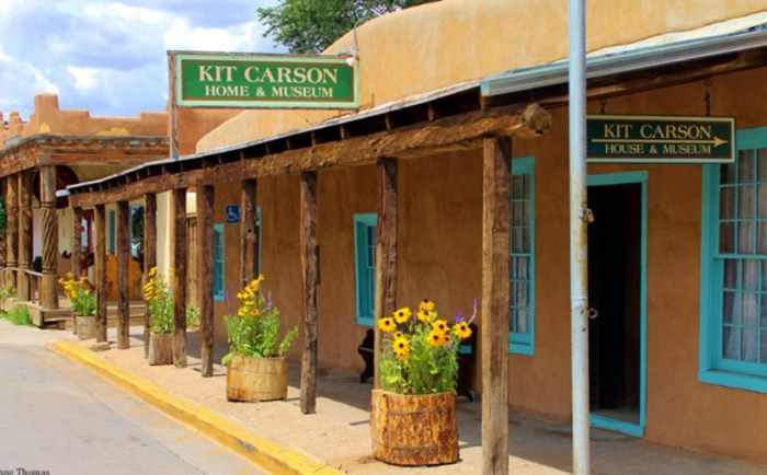 things to do in taos new mexico in july