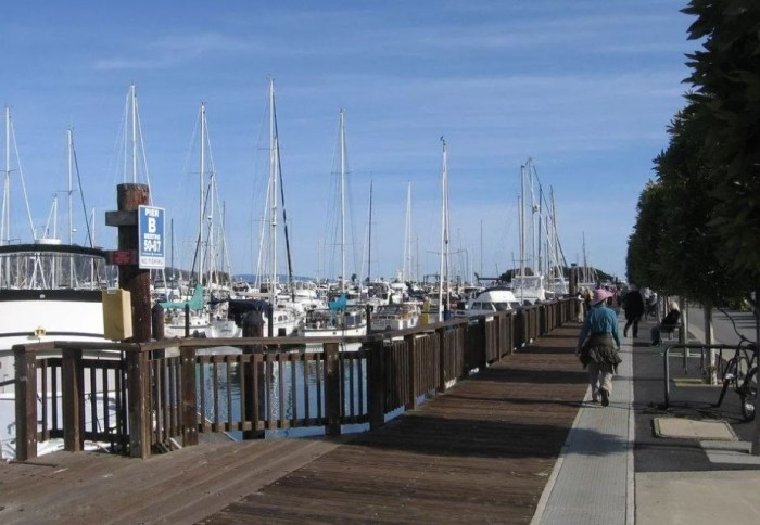 things to do in sausalito san fran