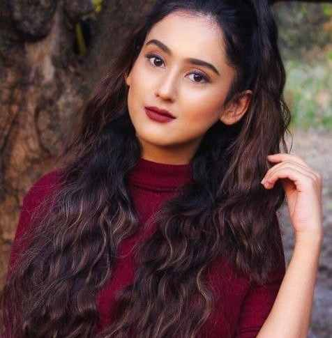 Riya Sharma Career