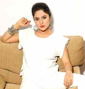 shehnaaz gill weight loss