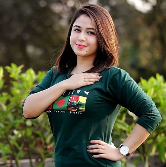 faria shahrin biography