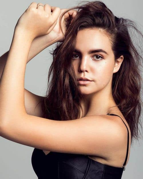 bailee madison boyfriend 2021