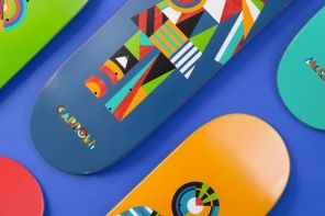 Constructivist OG series par Girl Skateboards