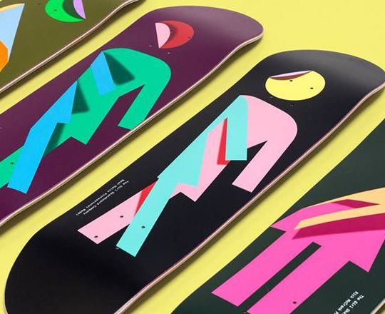 The Folded OG By Girl Skateboards