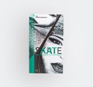Skate Art book ads