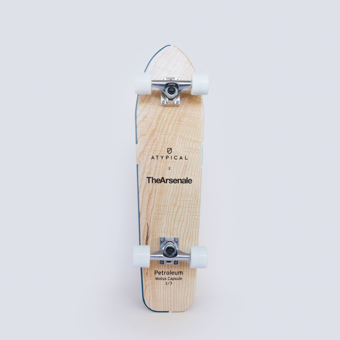 Motus Capsule Collection Skateboards By Atypical 10