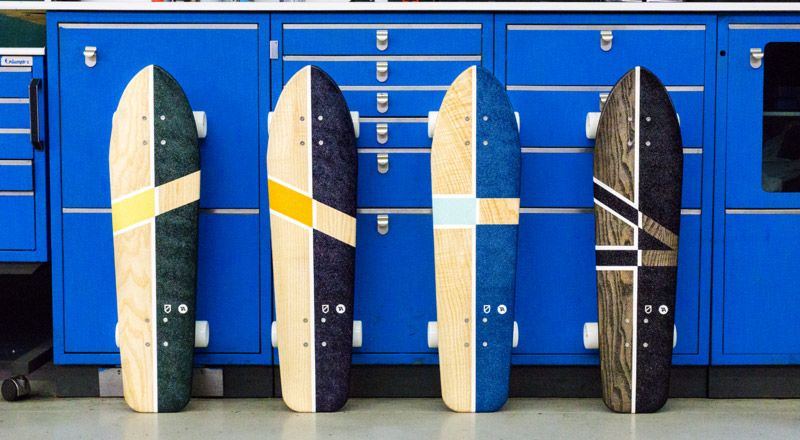 Motus Capsule Collection Skateboards By Atypical 18